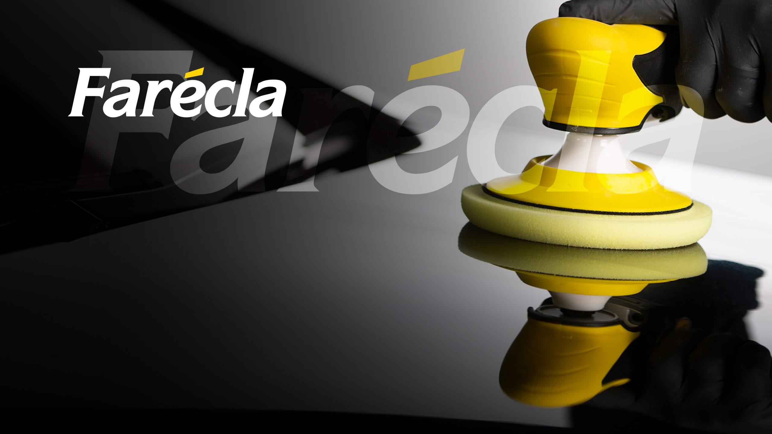 Farécla Polishing Webinar presents prize draw for NBRA Member!
