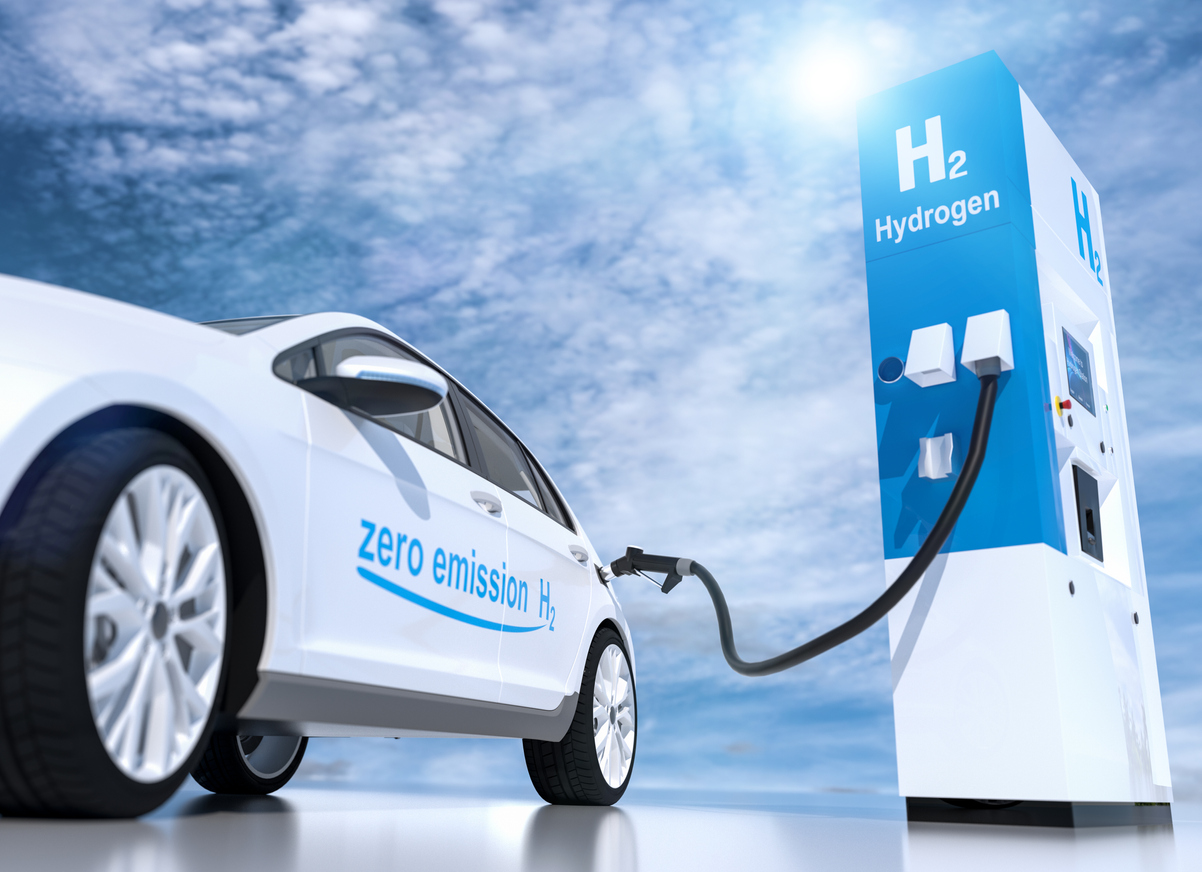 BMW to launch Hydrogen Cell Powered car as an alternative to Battery-Electric cars