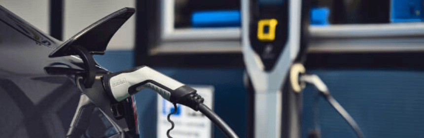 IDES announce newly formed partnership with EV charging outlet Car Charging Shop