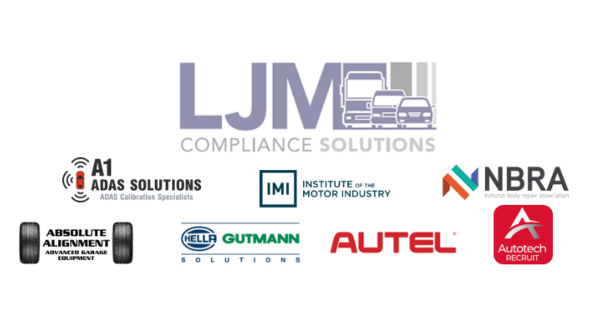 Training and Equipment day with LJM Compliance Solutions!